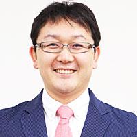 チーフ経営コンサルタント 服部 雄太